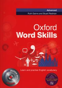 oxford word skills advanced - ISBN: 9780194620116