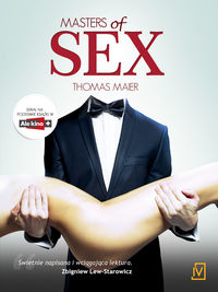 masters of sex - ISBN: 9788371779817