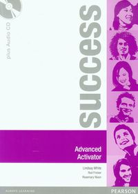 matura success activator plus audio cd advanced - ISBN: 9781405883818