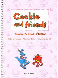 cookie and friends starter tb - ISBN: 9780194070065