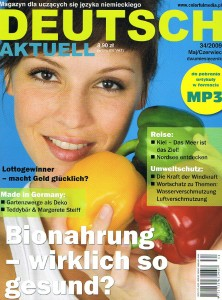 deutsch aktuell 92 2019 - ISBN: 9771731632907