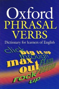 oxford phrasal verbs dictionary for learners of english - ISBN: 9780194317214