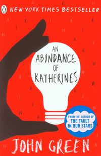 an abundance of katherines - ISBN: 9780141346090