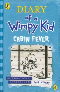 diary of a wimpy kid cabin fever - ISBNx: 9780141343006
