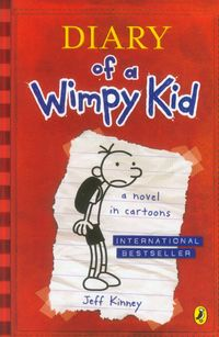 diary of a wimpy kid - ISBNx: 9780141324906