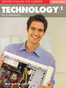 oxford english for careers technology 1 students book - ISBN: 9780194569507