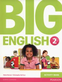 Big English 2 Activity Book