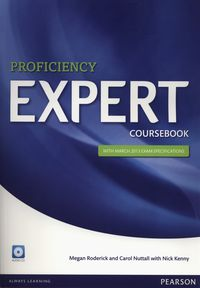 proficiency expert sb  audio cd pack 2013 - ISBN: 9781447937593