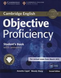 objective proficiency students book 2nd edition - ISBN: 9781107646377