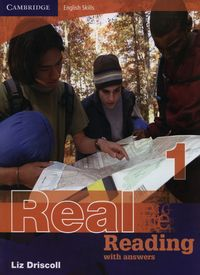 cambridge english skills real reading 1 with answers - ISBN: 9780521702027