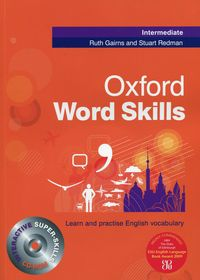 oxford word skills intermediate - ISBN: 9780194620079