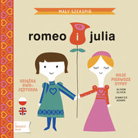 romeo i julia - ISBN: 9788361488736