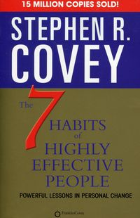 the 7 habits of highly effective people - ISBNx: 9781416502494