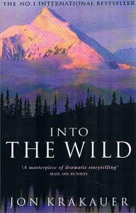 into the wild - ISBN: 9780330351690