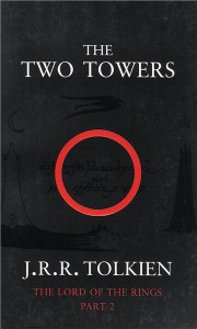 two towers j r r tolkien - ISBN: 9780261102361