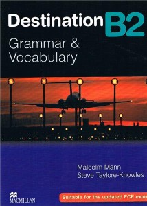 destination b2 grammar and vocabulary bez klucza - ISBN: 9780230035393