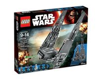lego star wars 75104 command shuttle kylo rena - ISBN: 5702015352642