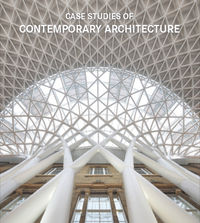 case studies of contemporary architecture - ISBN: 9783864075360