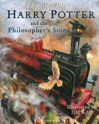 harry potter and the philosophers stone - ISBN: 9781408845646