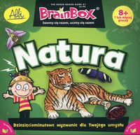 brainbox natura - ISBN: 8590228021830