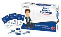 beat about the bush in business - ISBNx: 5903111818340