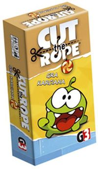 cut the rope - ISBN: 5902020445890