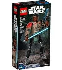 lego star wars finn - ISBN: 5702015594189