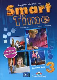 smart time 3 students book  ebook - ISBNx: 9788379730827