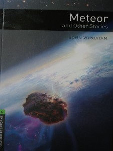 obl 3e 6 meteor and other stories lektura trzecia edycja 3rd third edition - ISBNx: 9780194792646
