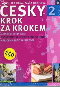czech step by step 2 - ISBN: 9788086903927