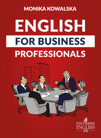 english for business professionals - ISBN: 9788325575168