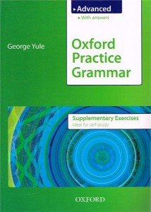 oxford practice grammar advanced supp exercises with key - ISBNx: 9780194579872