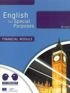 english for special purposes - financial module - ISBNx: 9788392670711
