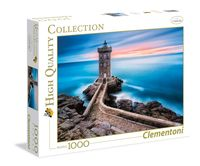 puzzle the lighthouse 1000 - ISBN: 8005125393343