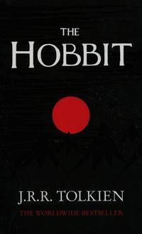 The Hobbit/Tolkien, J. R. R.