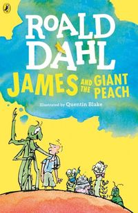 james and the giant peach - ISBN: 9780141365459