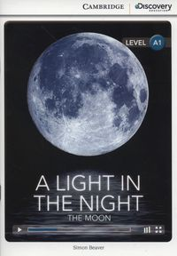a light in the night the moon - ISBN: 9781107647565