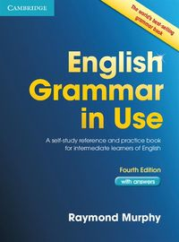 english grammar in use with answers - ISBN: 9780521189064