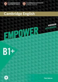 cambridge english empower intermediate workbook with answers - ISBN: 9781107468696