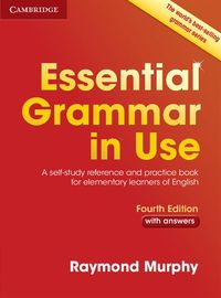 essential grammar in use with answers - ISBN: 9781107480551