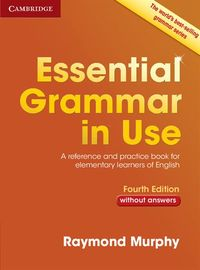 essential grammar in use without answers - ISBNx: 9781107480568
