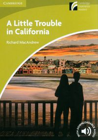 a little trouble in california level starter beginner - ISBN: 9788483239827