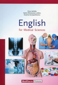 english for medical sciences - ISBNx: 9788378460305