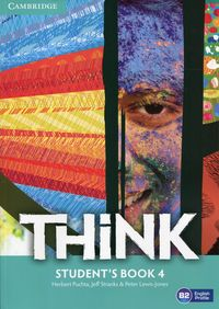 think 4 students book - ISBN: 9781107573284