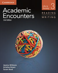 academic encounters level 3 students book reading and writing and writing skills interactive pack - ISBN: 9781107457607