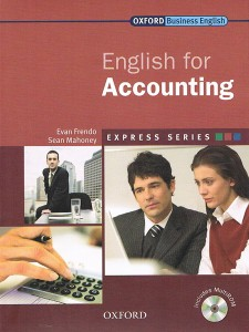 english for accounting students book pack cd-rom express series - ISBN: 9780194579094
