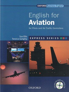 english for aviation students book pack cd-rom express series - ISBN: 9780194579421
