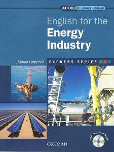 english for energy industry students book pack cd-rom express series - ISBN: 9780194579216