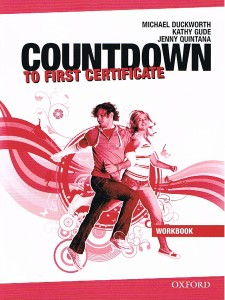 countdown to fc new wb pack cd - ISBN: 9780194801034