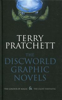the discworld graphic novels - ISBN: 9780385614276